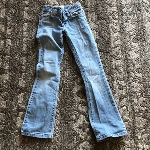 🎉🎉4 for 20🎉🎉Old Navy denim boot cut size 8